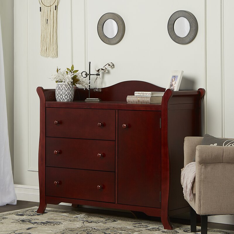 Back Bay Combo Dresser. Dream On Me Back Bay Combo Dresser   Reviews   Wayfair
