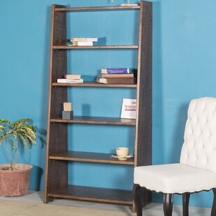 Great Price Hearon Standard Bookcase by Gracie Oaks