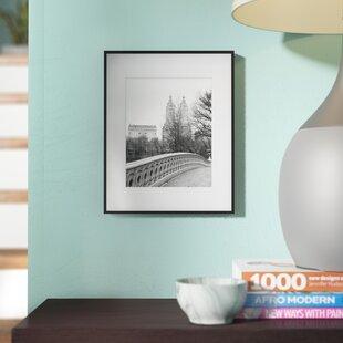 Oversized Mat Gallery Frame Wayfair