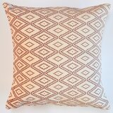 Sustainable Threads Throw Pillows You Ll Love In 2021 Wayfair
