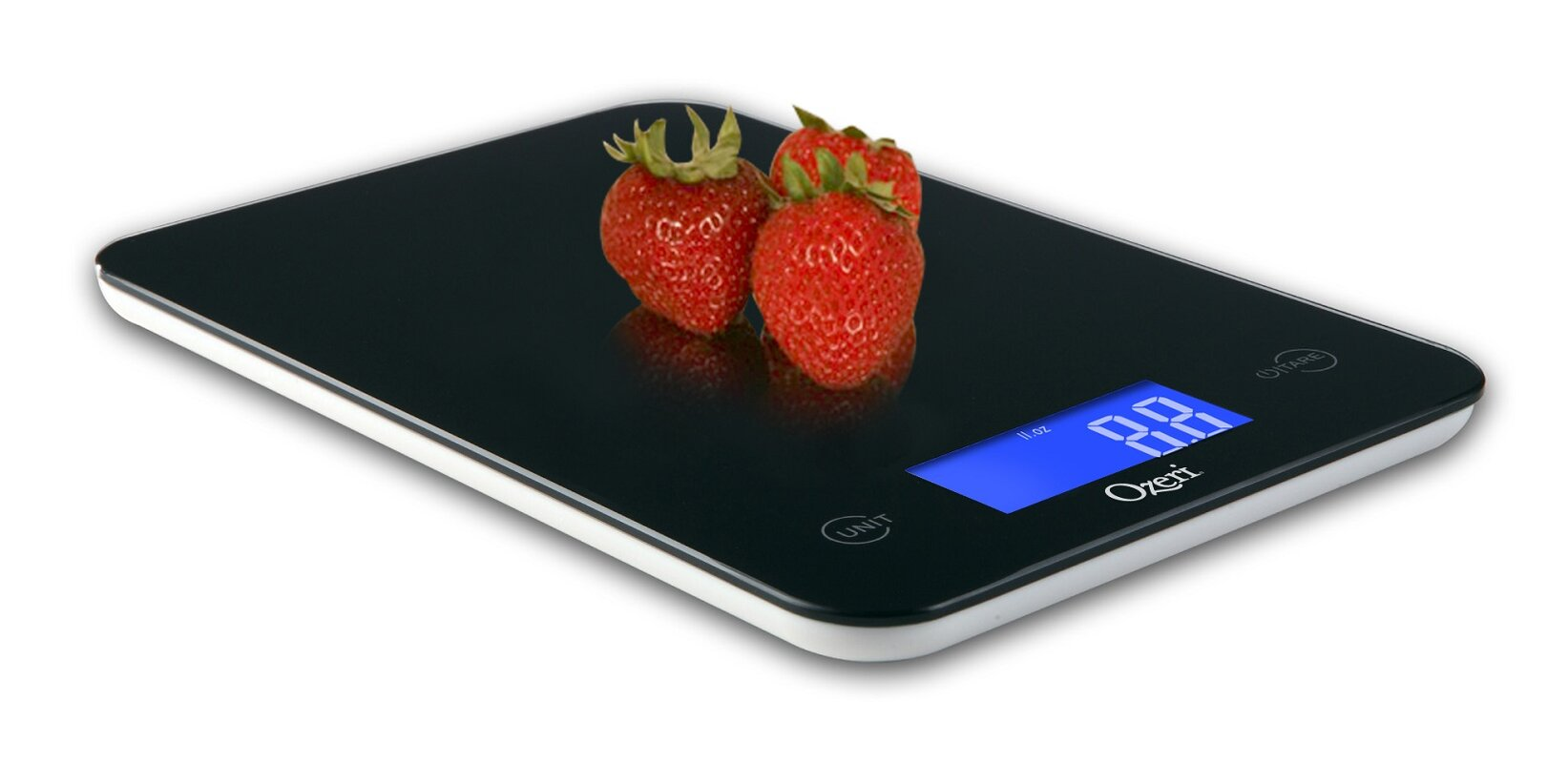 Digital Kitchen Scale Ozeri Touch Professional Digital Kitchen Scale 18 Lbs Edition