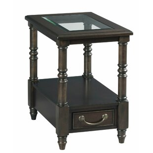 Grantville End Table With Storage By Gracie Oaks