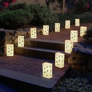 Luminarias 12 Count Luminary Kit