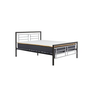 Hackford Bed Frame By Canora Grey