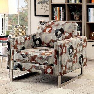 Brayden Studio Hesperus Transitional Dining Chair