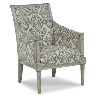 Bridgeport Armchair