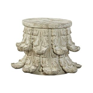 Lapira End Table by Furniture Classics