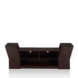 Weidel TV Stand for TVs up to 78 by Orren Ellis