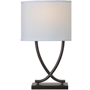 Affordable Crested Butte 23 Table Lamp By Loon Peak