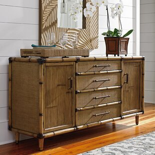 Twin Palms Sideboard Tommy Bahama Home