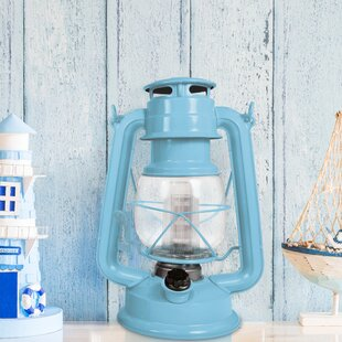 Bayou Breeze Haldor 12 Light Lantern