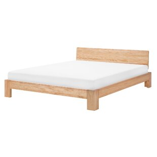 Lucrezia Bed Frame By Gracie Oaks