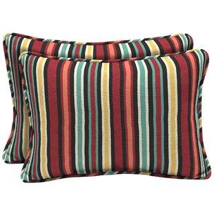 Espana Outdoor Lumbar Pillow