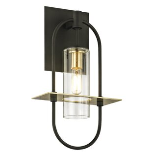 Budget Hathcock Outdoor Sconce By Williston Forge