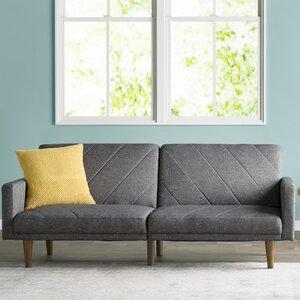 Ferris Sleeper Sofa by Varick Gallery