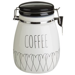 Soultz Coffee Canister