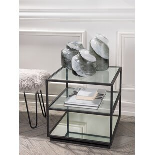 Lacluta End Table