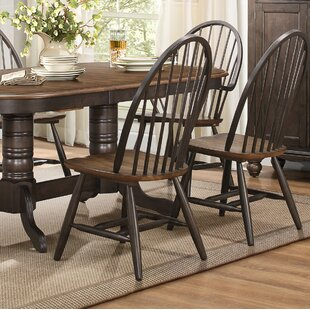 Estefania Dining Chair Gracie Oaks