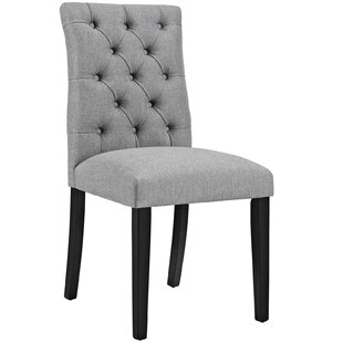 Pfister Upholstered Dining Chair (Set Of 4) By House Of Hampton