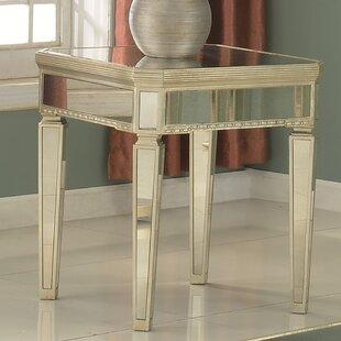 Willa Arlo Interiors FeliciaEnd Table