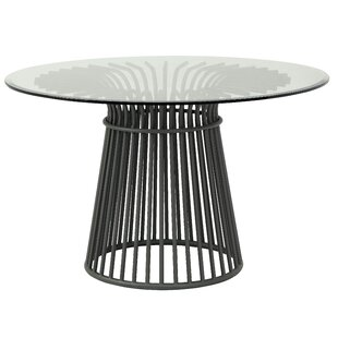 Gaynor Dining Table Wrought Studio
