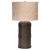 "Hinson Barrel 28.5"" Table Lamp"