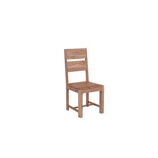 Keen Solid Wood Dining Chair By Alpen Home
