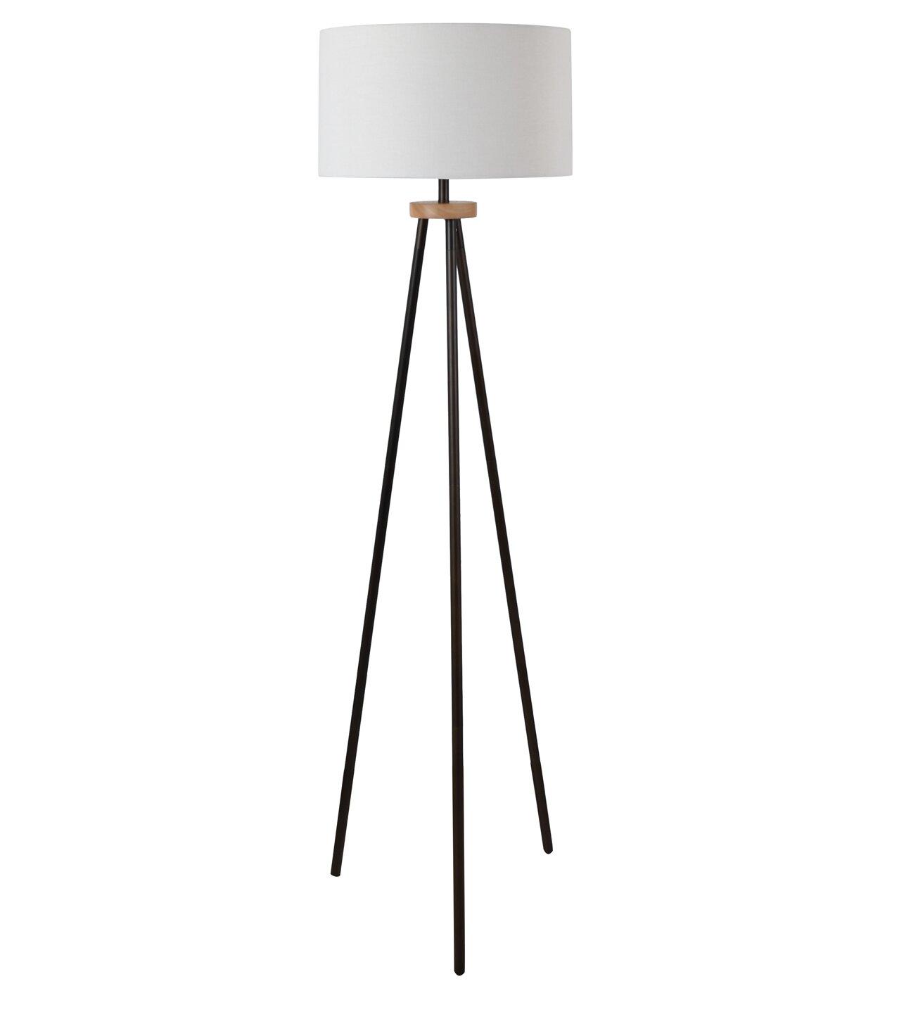 Mccown Retro 62 Tripod Floor Lamp