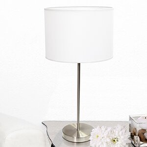 Herve Stick 23″ Table Lamp