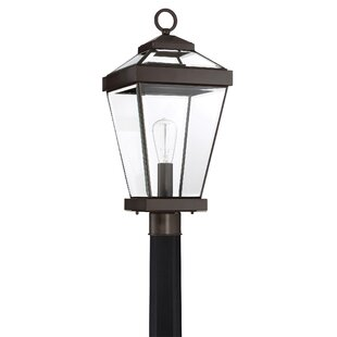 Gracie Oaks Lauren 1-Light Lantern Head