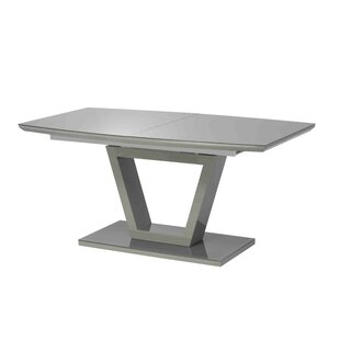 Cadmium Extendable Dining Table By Wade Logan