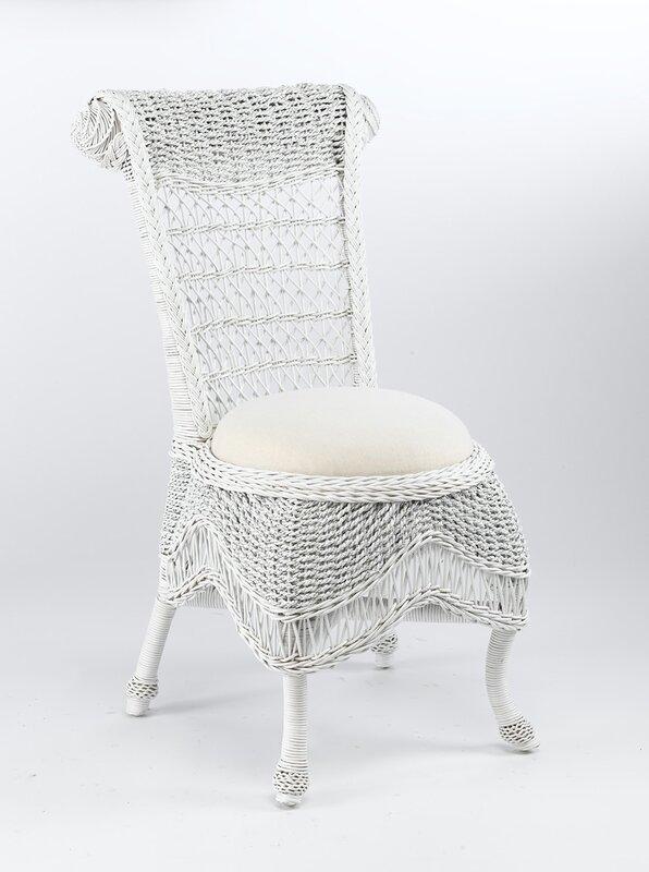 Highland Dunes Tetbury Side Chair