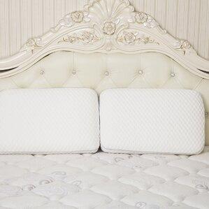 Memory Foam Standard Pillow by Dasein