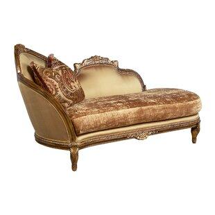 Felisa Chaise Lounge by Benetti's Italia