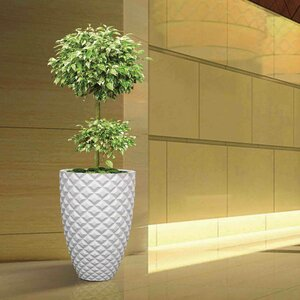 Composite Pot Planter
