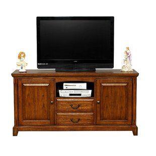 Buy clear Schueller TV Stand for TVs up to 60 by Darby Home Co Reviews (2019) & Buyer's Guide