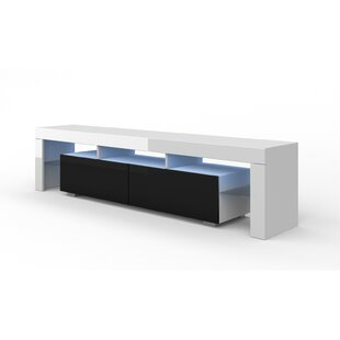Hubble TV Stand For TVs Up To 85