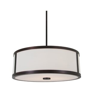 DVI Uptown 3-Light Pendant