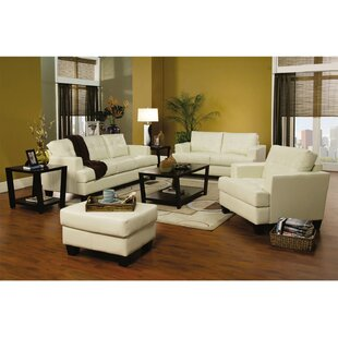 Compare & Buy Kelch 4 Piece Living Room Set by Latitude Run Reviews (2019) & Buyer's Guide