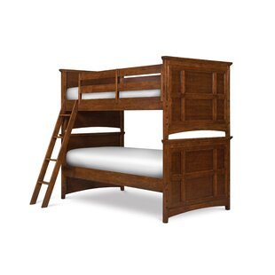 Darby Home Co Diana Bunk Bed