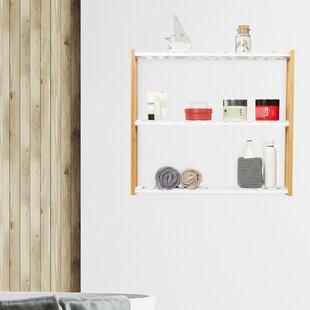 Corine Wall Shelf By Brambly Cottage