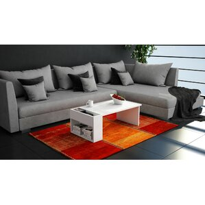 Pyxis Modern Coffee Table by Varick Gallery