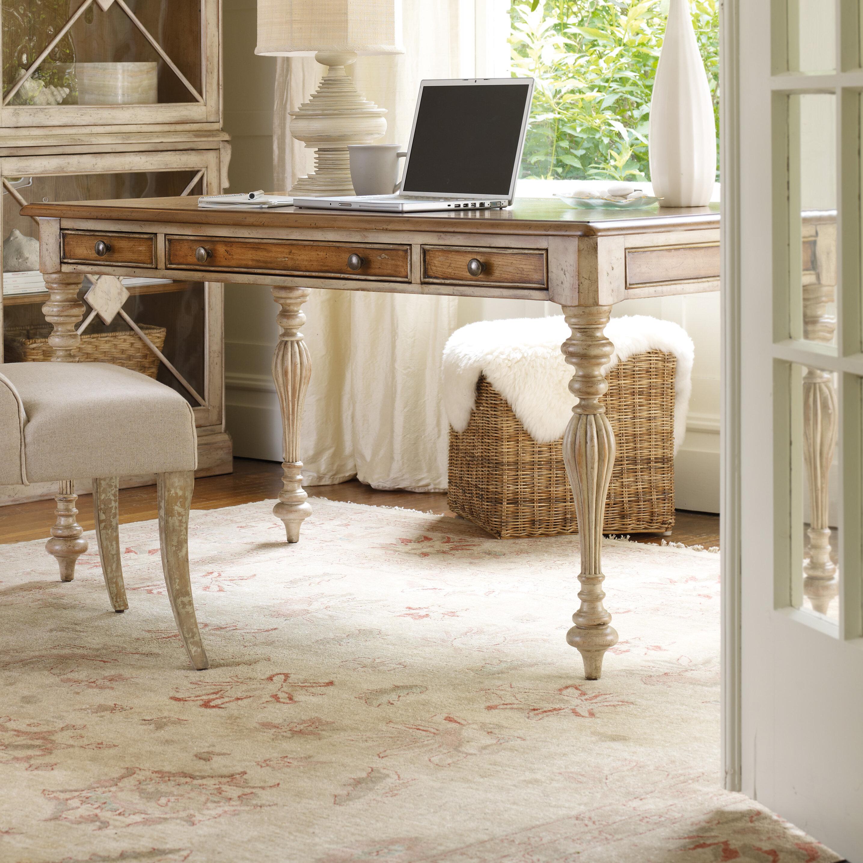 Hooker Furniture Sanctuarydesk Reviews Wayfair
