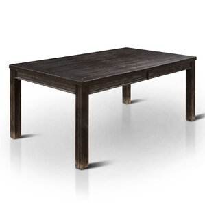 Matthew Contemporary Dining Table by Darby Home Co