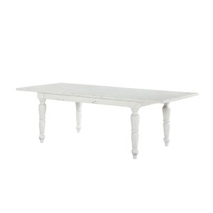 August Grove Spurgeon Extendable Dining Table