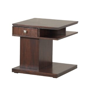 Janene End Table