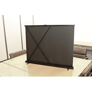 PicoScreen Series White FGPortable Projection Screen