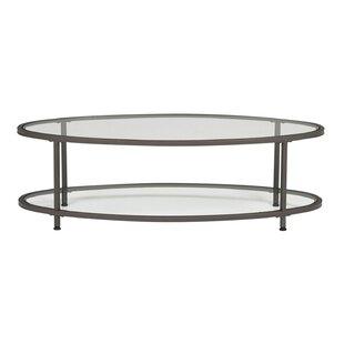 Linch Coffee Table