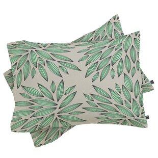 Gabi Mint Pillowcase