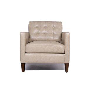 Rockport Club Chair by Latitude Run